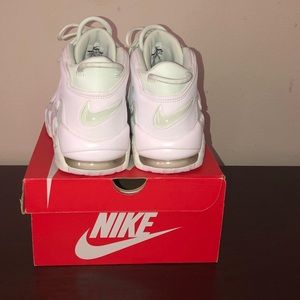 Nike Shoes - Women's Nike Air More Uptempo